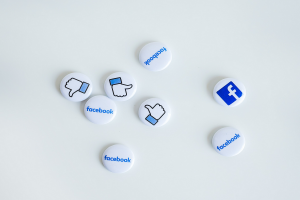 Facebook Likes & Icons